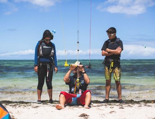 5 erreurs importantes a eviter pour 1 débutant kitesurf