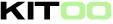 Kitoo ecole de kitesurf Logo